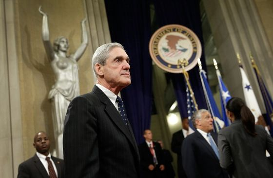 Trump Gets a Mueller Report Preview: Weekend Edition