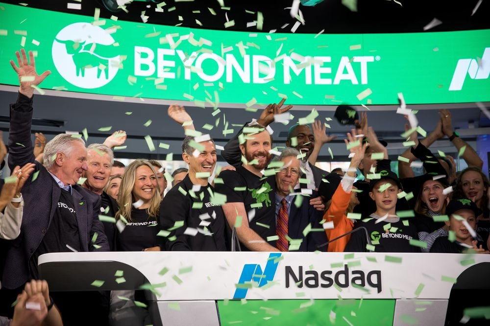 NASDAQ:BYND