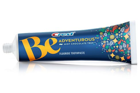 P&G's Chocolate Toothpaste: Innovation or Desperation?