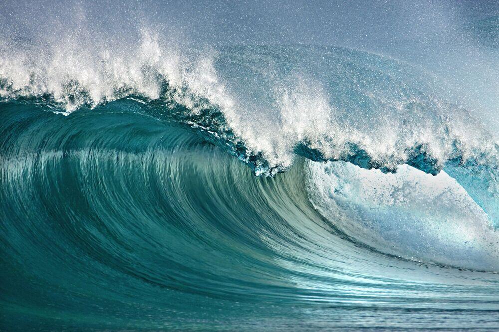 Su Dalgaları 1000x-1