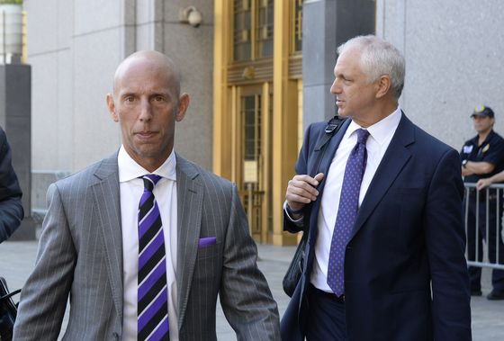 Trump Faces N.Y. Probes With Mob Lawyer and Giuliani Protege