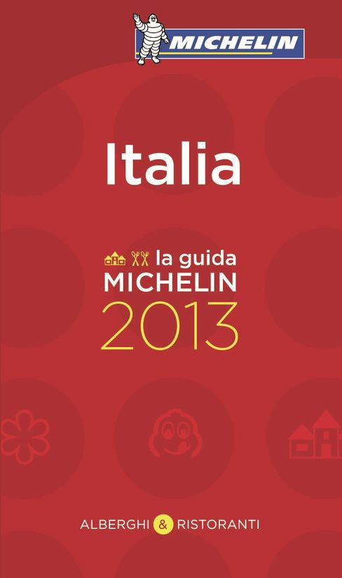 Michelin Guide to Italy 2013