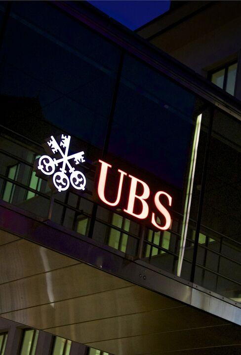 UBS's Retreat Foreshadows Wall Street Job Cuts, Bernstein Says