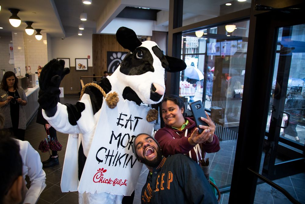 The Ugly Coded Critique of Chick-Fil-A's Christianity