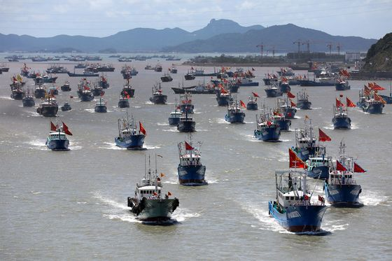Global Effort to Save Dwindling Ocean Fish Faces Moment of Truth