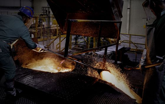 Lilley's New Hedge Fund Bets on U.S. Metals After Red Kite Split