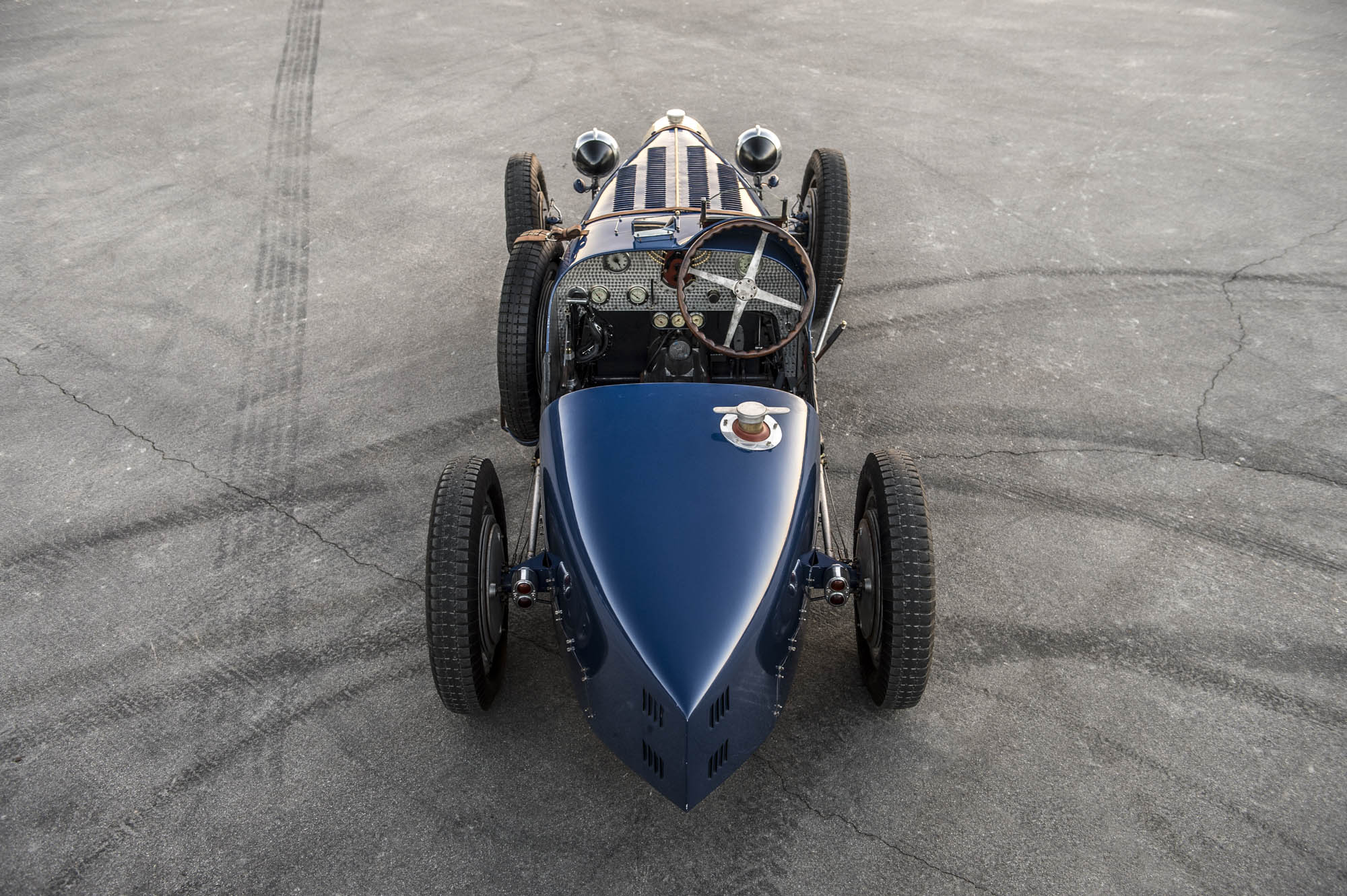 Automotive Royalty
