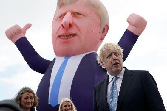 Scotland's Future Casts Shadow Over Johnson's Election Win