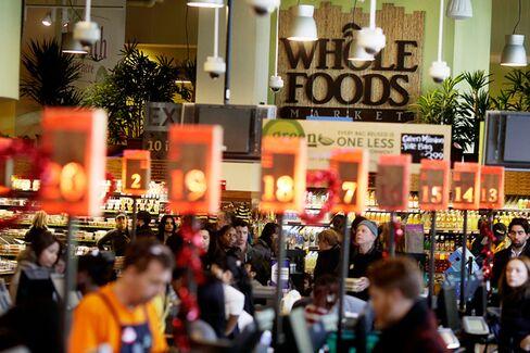 Whole Foods Profits By Cutting 'Whole Paycheck' Reputation