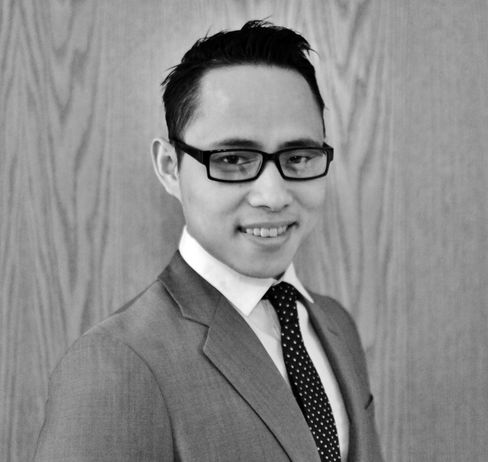 Convoy Investments Co-Founder Howard Wang