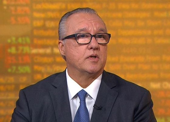 S&P Global RatingsIs 'Blind': Cleveland-Cliffs CEO Berates Analysts Yet Again