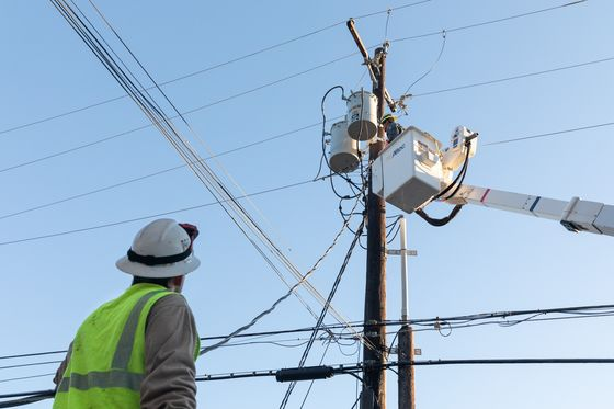 Texas Cities Fret as Power Bills Mount in Wake of Blackouts