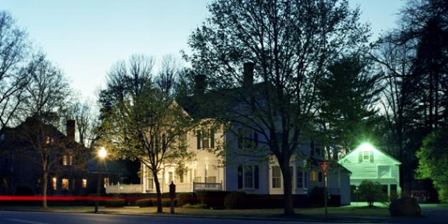 Fastest-growing city in Massachusetts: Lexington