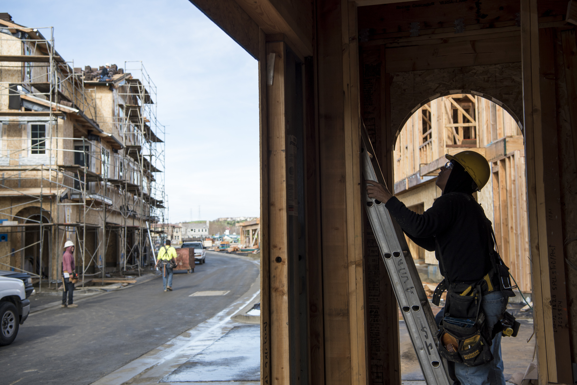 Obama s housing plan for first time home buyers