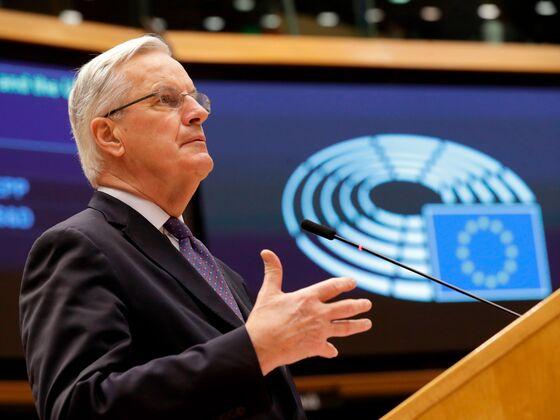 U.K., EU on the Brink of Historic Post-Brexit Trade Accord