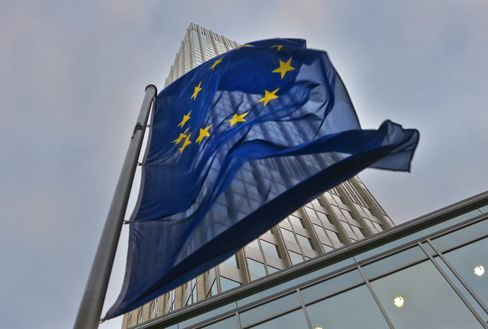 EU Said to Weigh Delaying Basel Bank Rules for Up to a Year