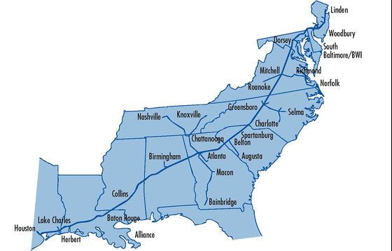 Gas Flowing 5 MPHWill Take Two Weeks to Reach New York Once Pipeline Is Reopened