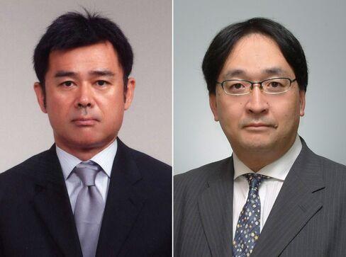 Japan Nominates Economists Kiuchi, Sato to Bank of Japan Board