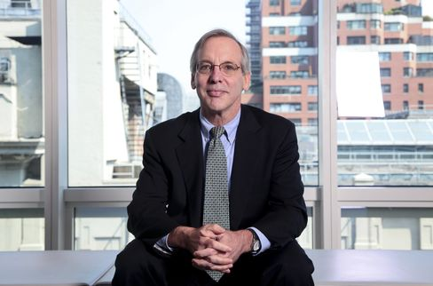 Fed Reserve Bank of New York President William C. Dudley