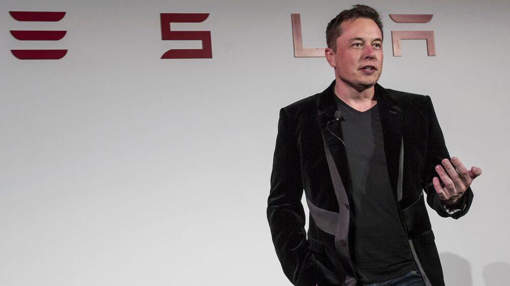 Musk's Own Borrowing Up as Banks Underwrite More Tesla Debt