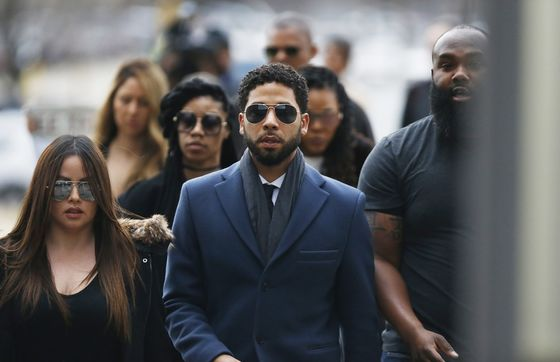 Jussie Smollett Controversy Fails to Boost Ratings for 'Empire'