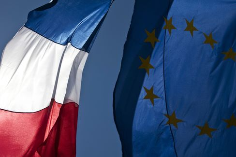 France Sells Bonds With Highest Yield Since Election