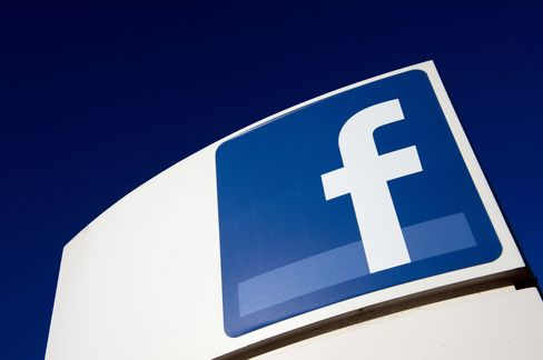 Facebook Hires Google Executive Briggs as First Marketing Chief