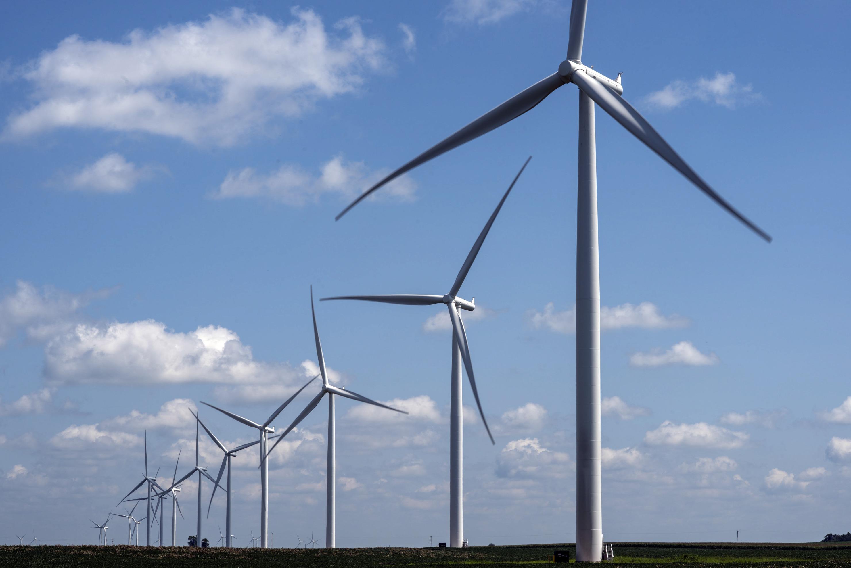 Siemens Gamesa Gets 200 Megawatt Order for Indian Wind Park