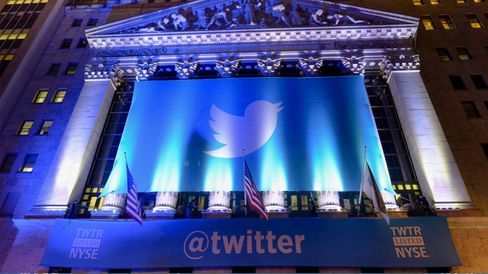 Twitter Is About Mining Data for Insights: Chris Moody