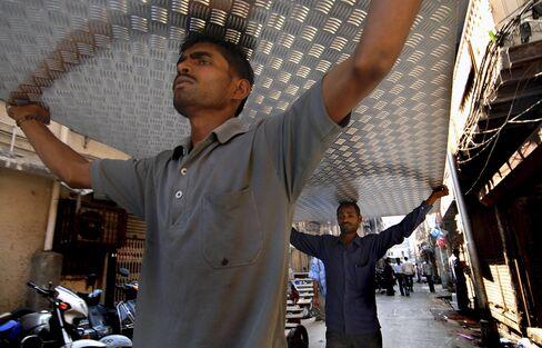 Rain Commodities to Miss Profit Target on Aluminum Slump