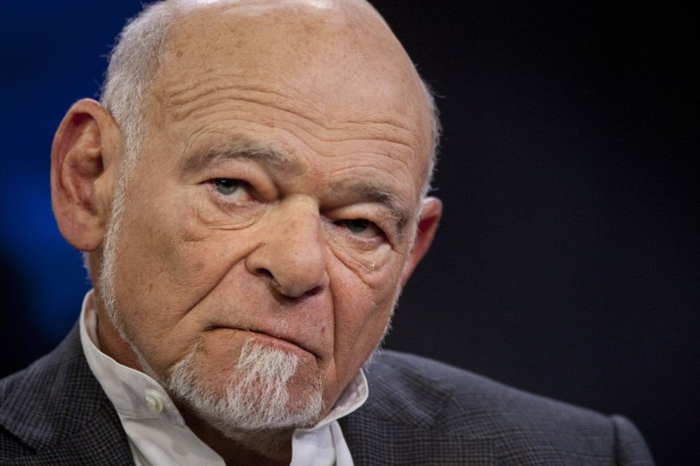 WeWork's Size Gives Startup Public Responsibilities, Sam Zell Says