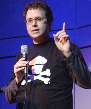 Fabulist Stephen Glass Just Needs to Leave the Stage