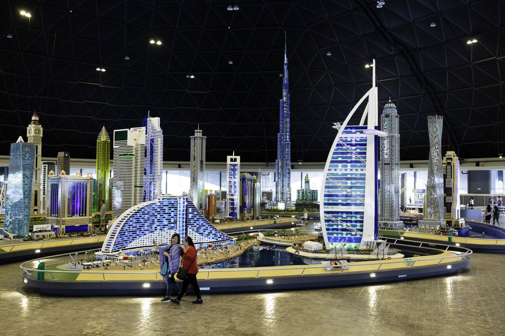 Blackstone Backs Legoland's Global Push in $6 Billion Buyout
