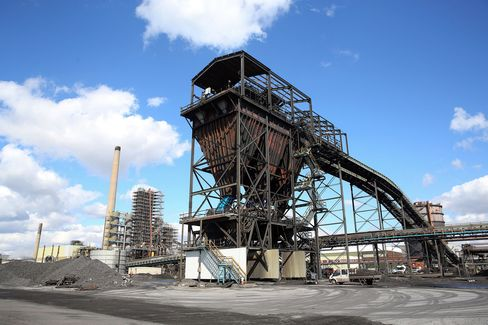 Economy In Town At Threat As Tata Steel Ltd. Considers Selling Its U.K. Business