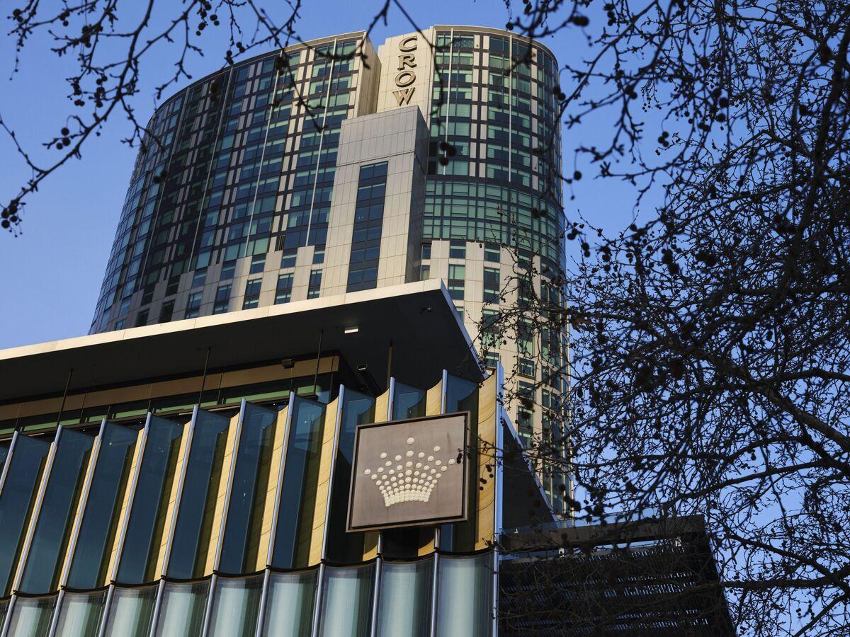 Crown Loses $9 Billion Lifeline as Shutdown Hangs Over Casinos