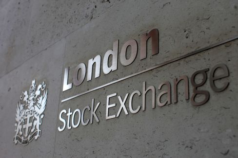 Most European Stocks Climb