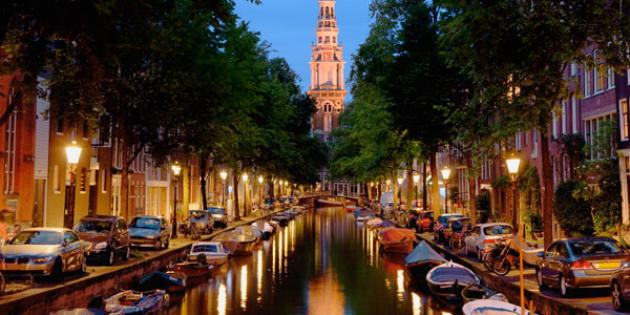 No. 12 Best Quality of Life: Amsterdam, Netherlands