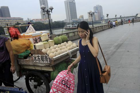 China Slowdown Stymies Wen Plan to Rein In Shadow-Banking Risks
