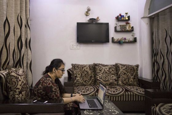 9-Year-Old Coders Show How India IsPioneering Online Education
