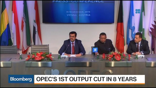 OPEC Seeks Cuts From Nations Pumping a Fifth of Oil