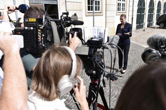 In Snubbing Denmark, Trump Shows Disregard for Model U.S. Ally