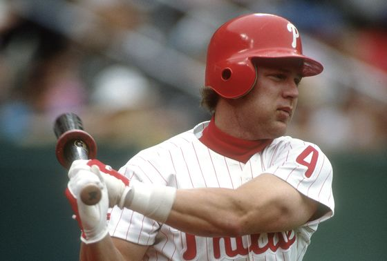 Lenny Dykstra Turns to Litigation Finance Firm to Press Claims