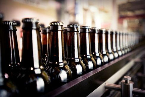 A Craft Beer Brand's Winning Recipe? Outsourcing