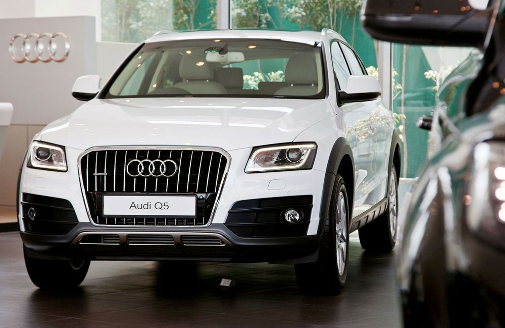 Audis, VWs Recalled for Air Bag Defects, Coolant-Pump Fire Risks