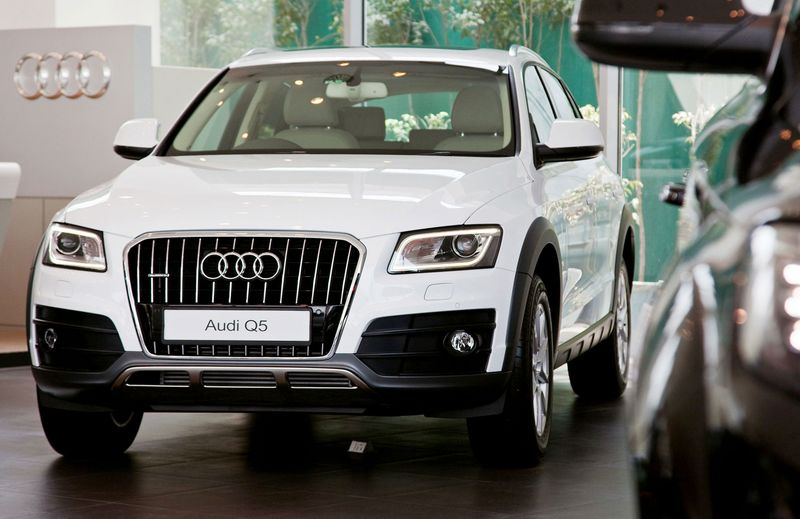 Audis VWs Recalled For Air Bag Defects CoolantPump Fire Risks - Audis