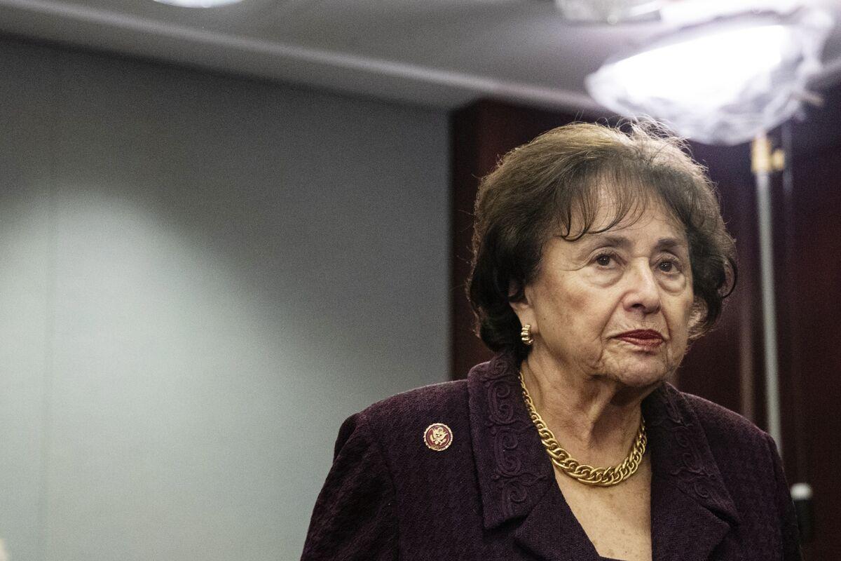 New York's Nita Lowey, Who Leads House Spending Panel, to Retire