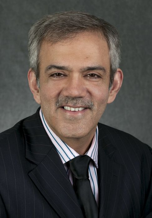 National Financial President Sanjiv Mirchandani