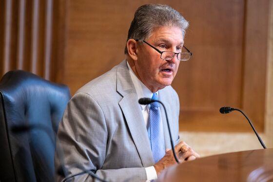 Manchin Signals No Decision Yet on Increased Stimulus Checks