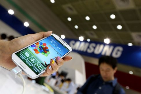 The Samsung Galaxy S4 Mini Is Coming, and Quickly