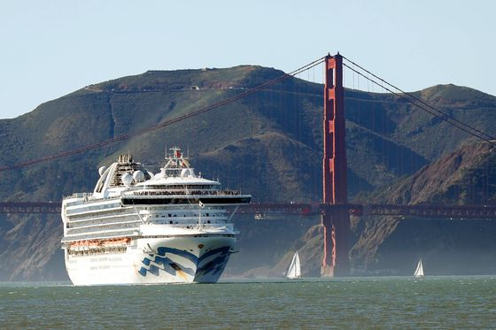 Cruises Are Coming Back. Here's What They'll Look Like